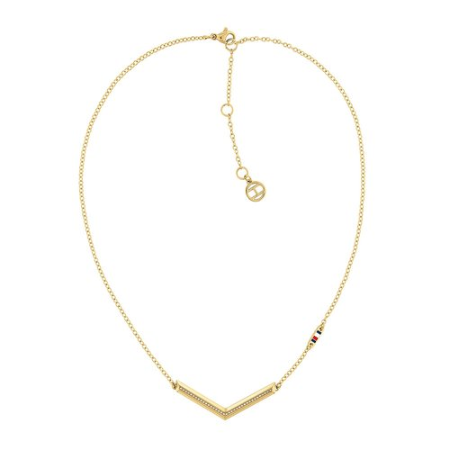 TOMMY HILFIGER Stainless Steel Necklace 2780360