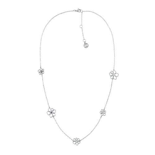 TOMMY HILFIGER Stainless Steel Necklace 2780365