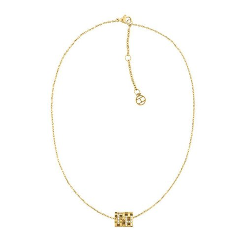 TOMMY HILFIGER Stainless Steel Necklace 2780384