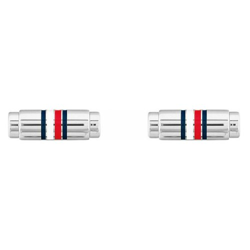 TOMMY HILFIGER Stainless Steel Cufflinks 2790214