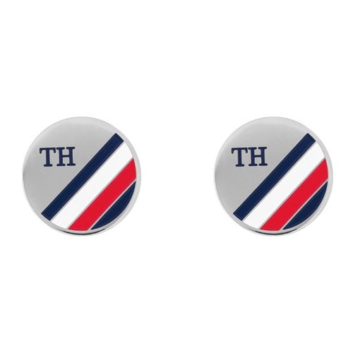 TOMMY HILFIGER Stainless Steel Cufflinks 2790219