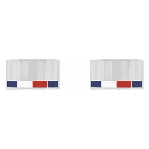 TOMMY HILFIGER Stainless Steel Cufflinks 2790251