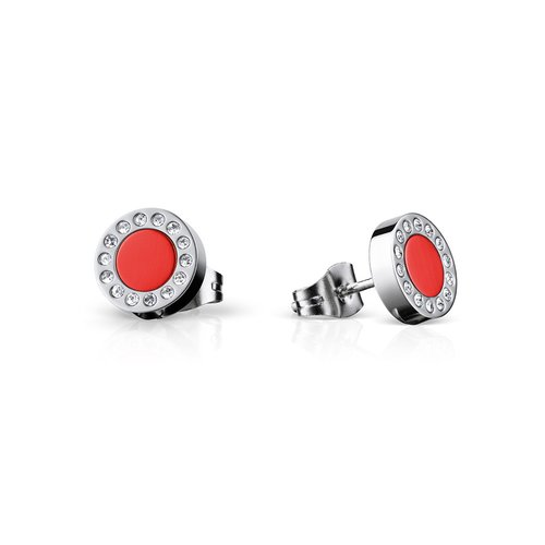 BERING Arctic Symphony Stainless Steel Earrings 707-149-05