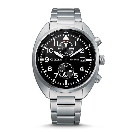 CITIZEN Eco-Drive Chronograph CA7040-85E