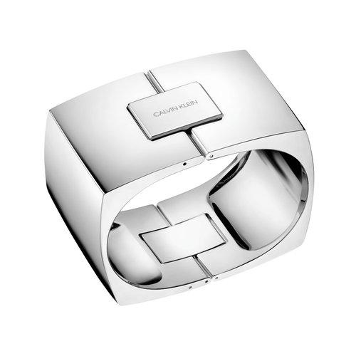 CALVIN KLEIN Assertive Stainless Steel Bracelet KJAHMD0001