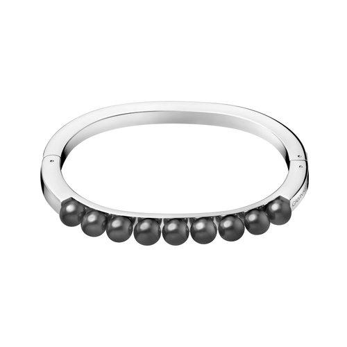 CALVIN KLEIN Circling Stainless Steel Bracelet KJAKMD0401