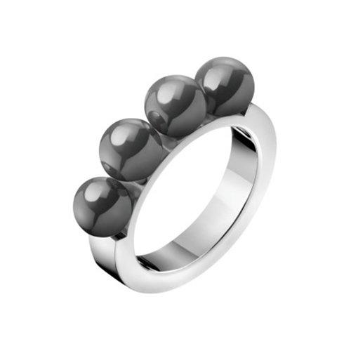 CALVIN KLEIN Circling Stainless Steel Ring KJAKMR0401