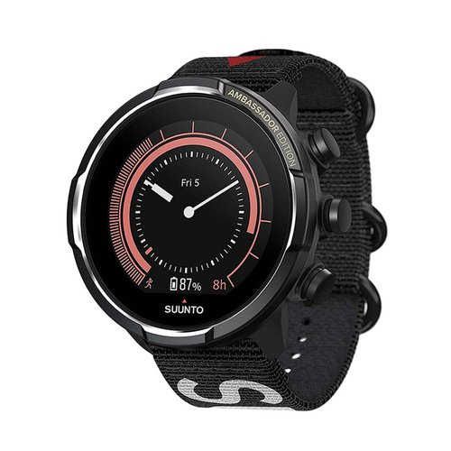 SUUNTO 9 Baro Titanium Ambassador Edition SS050438000