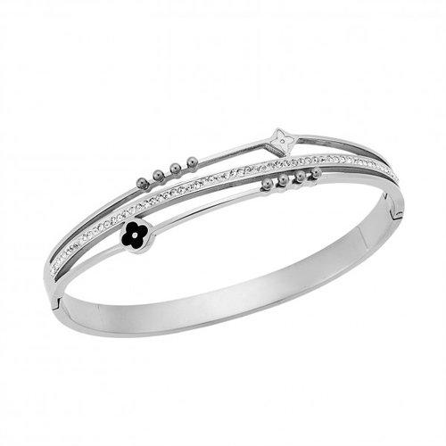 SENZA Steel Bracelet SSD4021SR