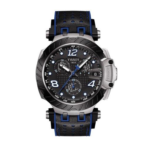 TISSOT T-Race Thomas Luthi 2020 Chronograph LE T1154172705703