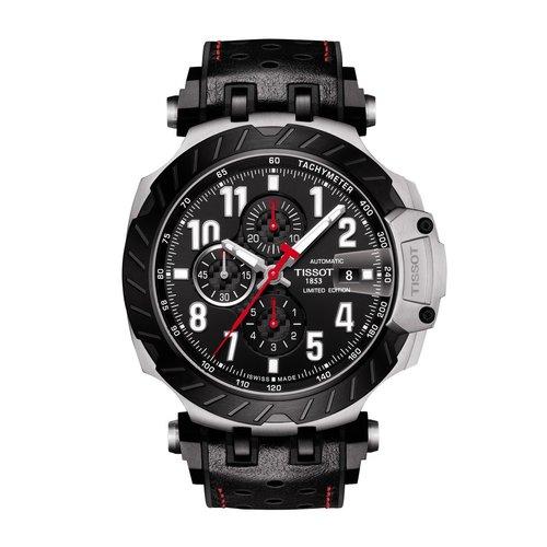 TISSOT T-Race MotoGP 2020 Automatic Chronograph LE T1154272705700