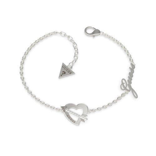 GUESS Steel Bracelet UBB79090-S
