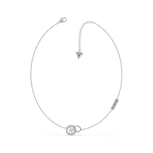 GUESS Steel Necklace UBN79045
