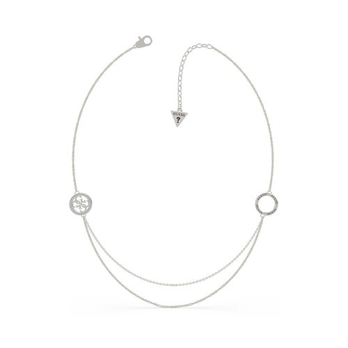 GUESS Steel Necklace UBN79047