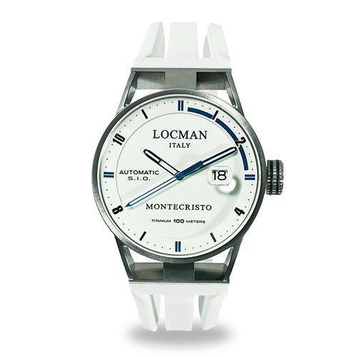 LOCMAN Montecristo Automatic 051100WHFBL0GOW