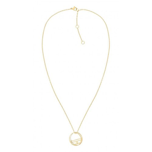 TOMMY HILFIGER Stainless Steel Necklace 2780324