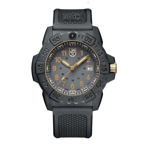 LUMINOX Navy Seal 3508.GOLD