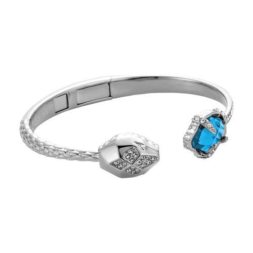 JUST CAVALLI Glam Chic Stainless Steel Bracelet JCBA00710100