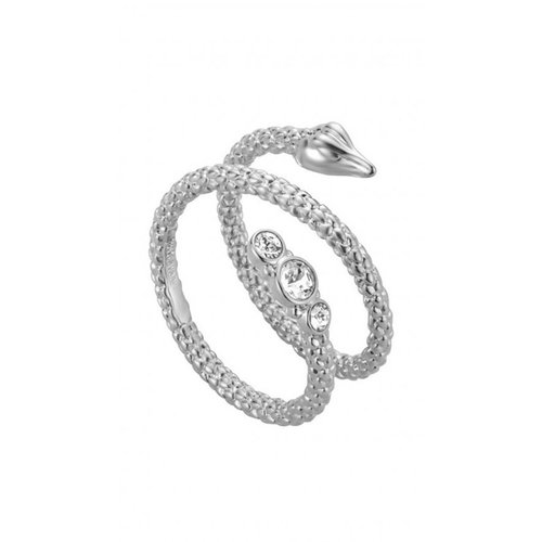 JUST CAVALLI Glam Chic Stainless Steel Ring JCRG00690107