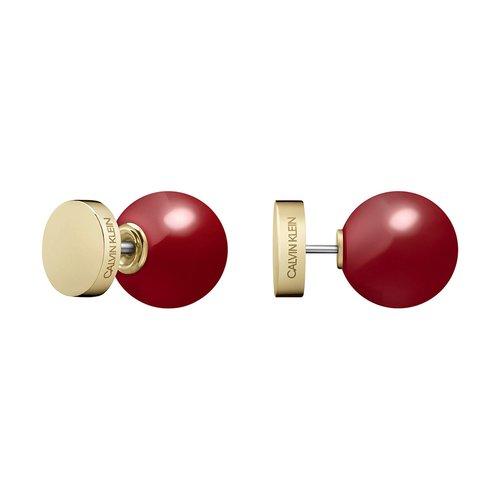 CALVIN KLEIN Bubbly Stainless Steel Earrings KJ9RJE140400