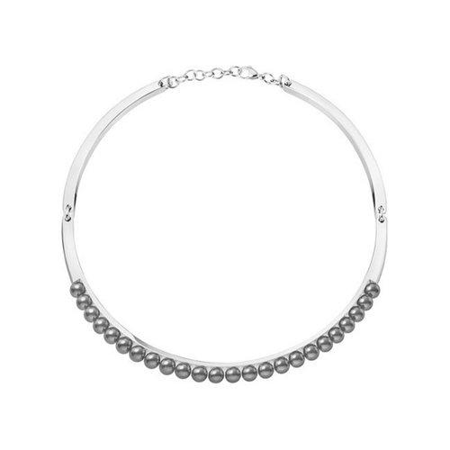 CALVIN KLEIN Circling Stainless Steel Necklace KJAKMJ040100