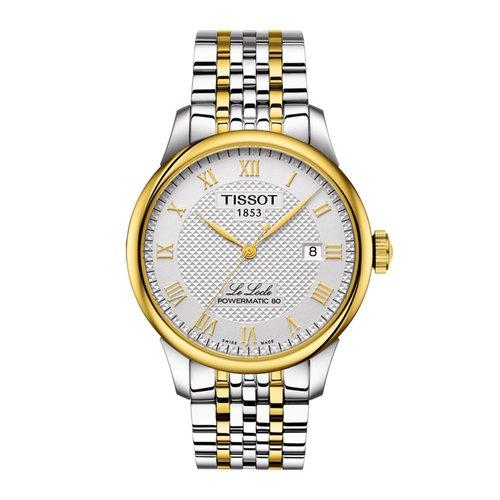 TISSOT Le Locle Automatic T0064072203301