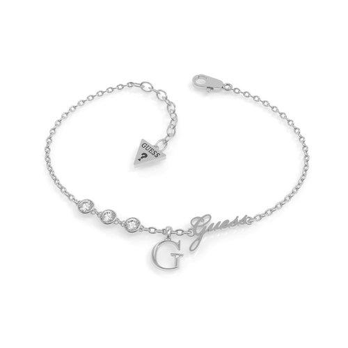 GUESS Steel Bracelet UBB79038-S