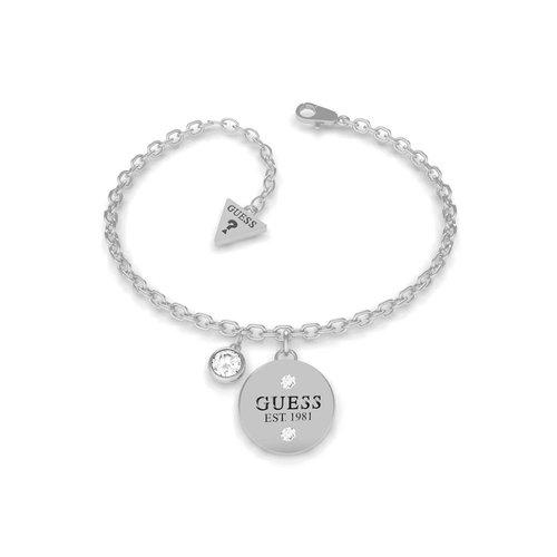 GUESS Steel Bracelet UBB79053-S