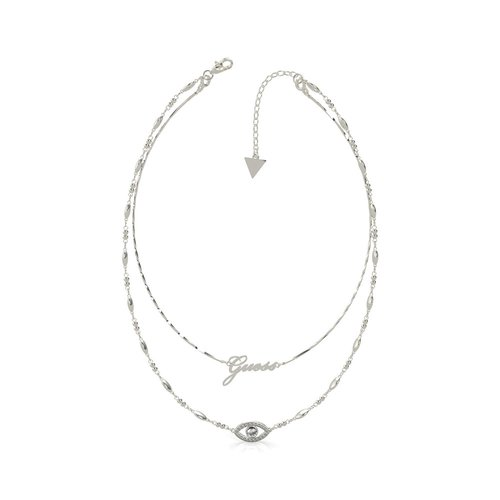 GUESS Steel Necklace UBN29000