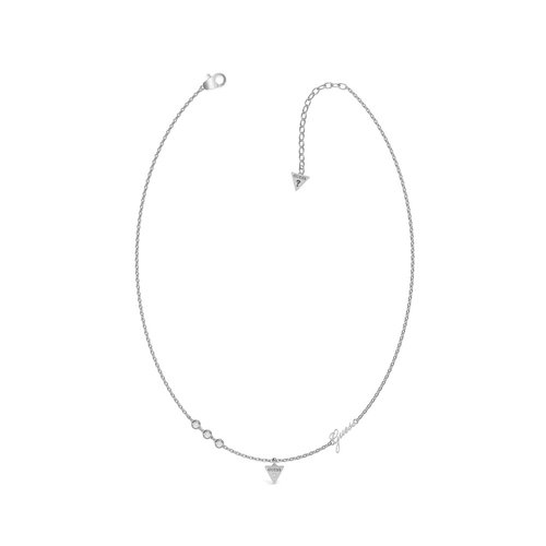 GUESS Steel Necklace UBN79025