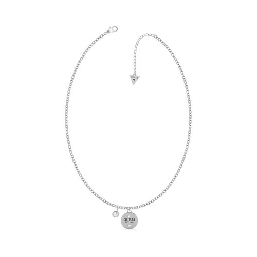 GUESS Steel Necklace UBN79028