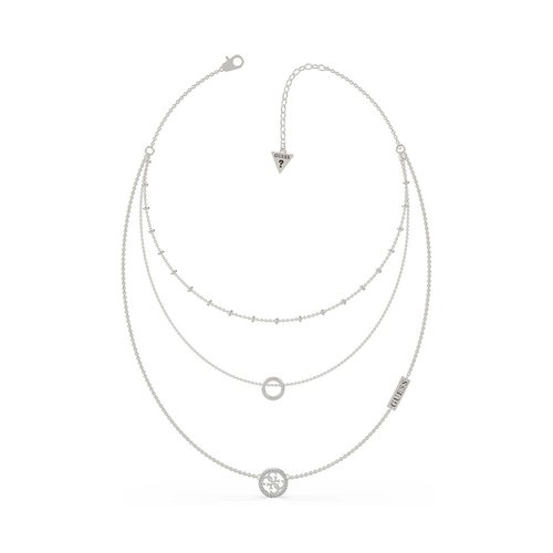 GUESS Steel Necklace UBN79049