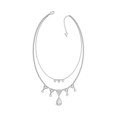 GUESS Steel Necklace UBN79068