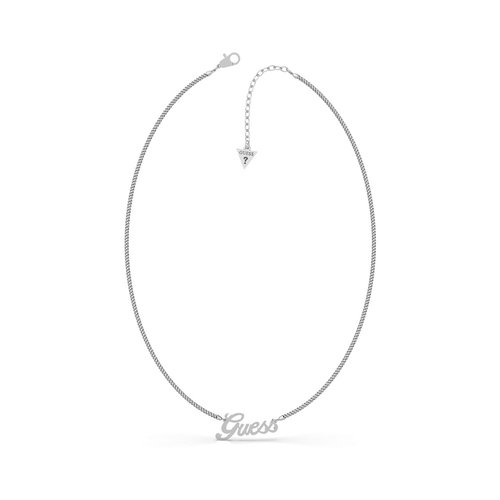 GUESS Steel Necklace UBN79076