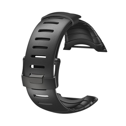 SUUNTO Core All Black Standard Strap SS014993000