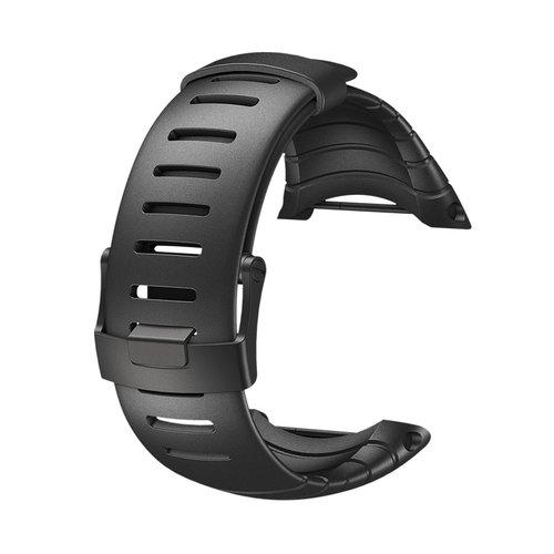 SUUNTO Core All Black Standard Strap SS014993000