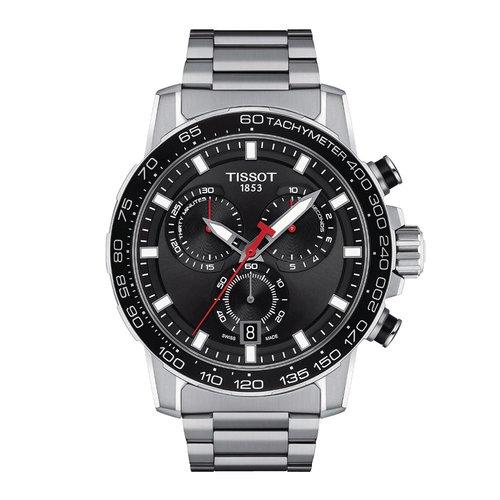 TISSOT Supersport Chronograph T1256171105100