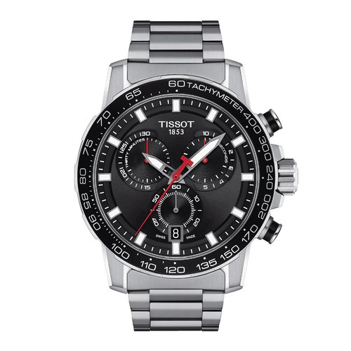TISSOT Supersport Chronograph T1256171105100