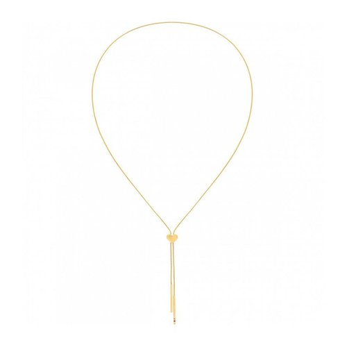 TOMMY HILFIGER Stainless Steel Necklace 2780291