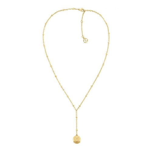 TOMMY HILFIGER Stainless Steel Necklace 2780377