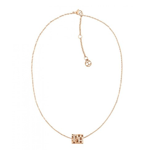 TOMMY HILFIGER Stainless Steel Necklace 2780385