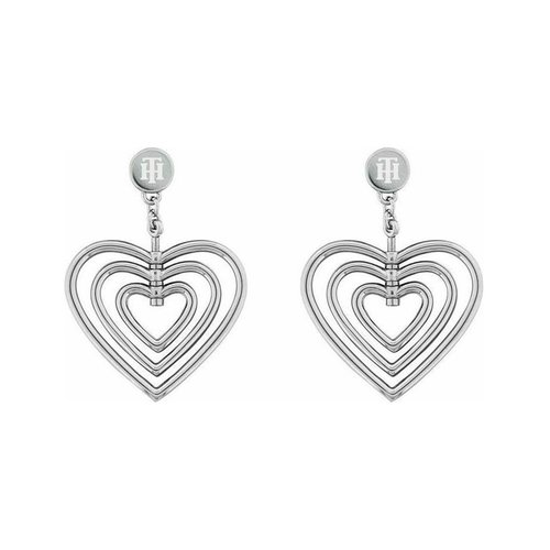 TOMMY HILFIGER Stainless Steel Earrings 2780406