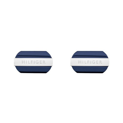 TOMMY HILFIGER Stainless Steel Cufflinks 2790252