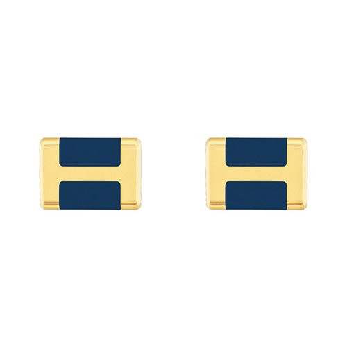 TOMMY HILFIGER Stainless Steel Cufflinks 2790254