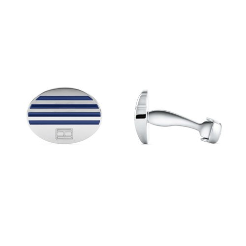 TOMMY HILFIGER Stainless Steel Cufflinks 2790283