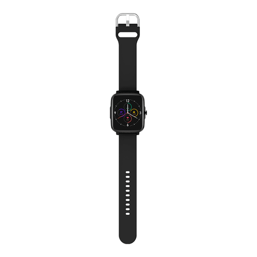 DAS-4 SG30 Black Smartwatch 75061