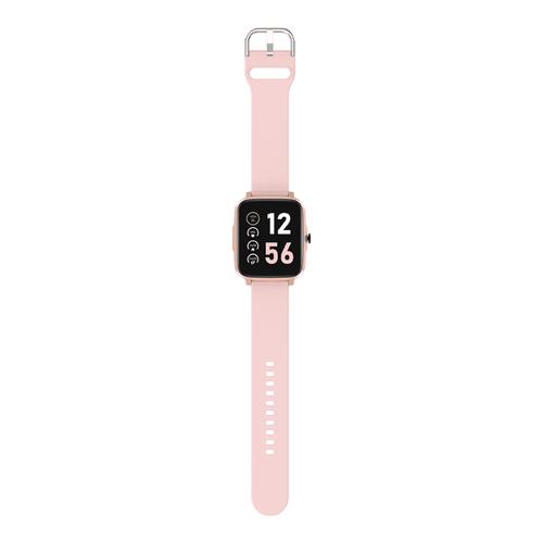 DAS-4 SG30 Pink Smartwatch 75063