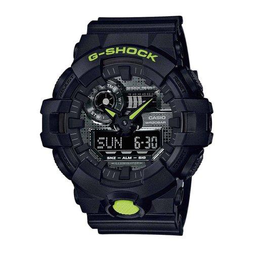 CASIO G-Shock GA-700DC-1AER