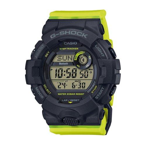 CASIO G-Shock Steptracker Bluetooth GMD-B800SC-1BER