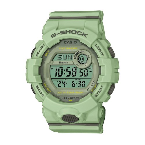 CASIO G-Shock Steptracker Bluetooth GMD-B800SU-3ER